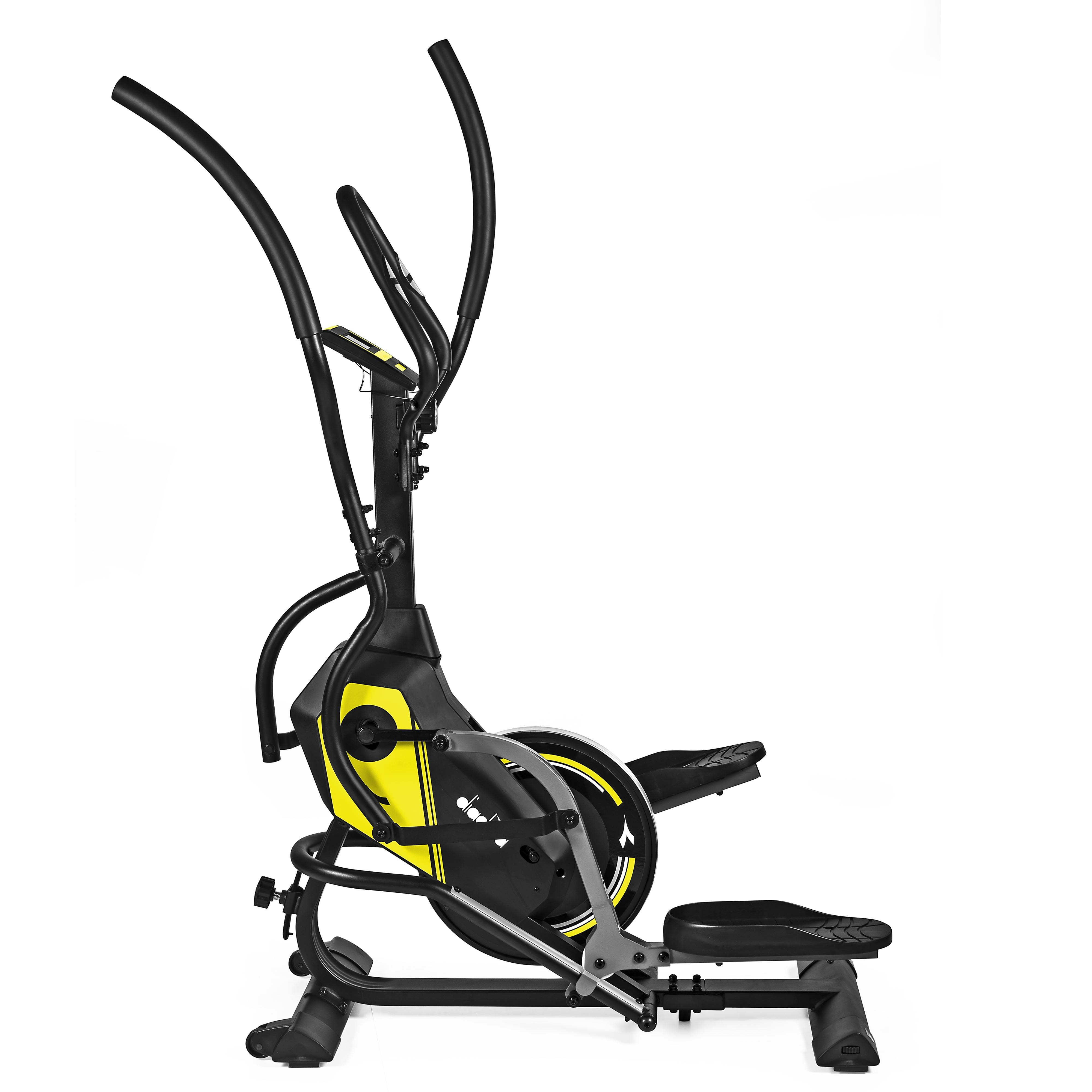 Cyclette, Tapis roulant, Ellittiche Diadora Fitness