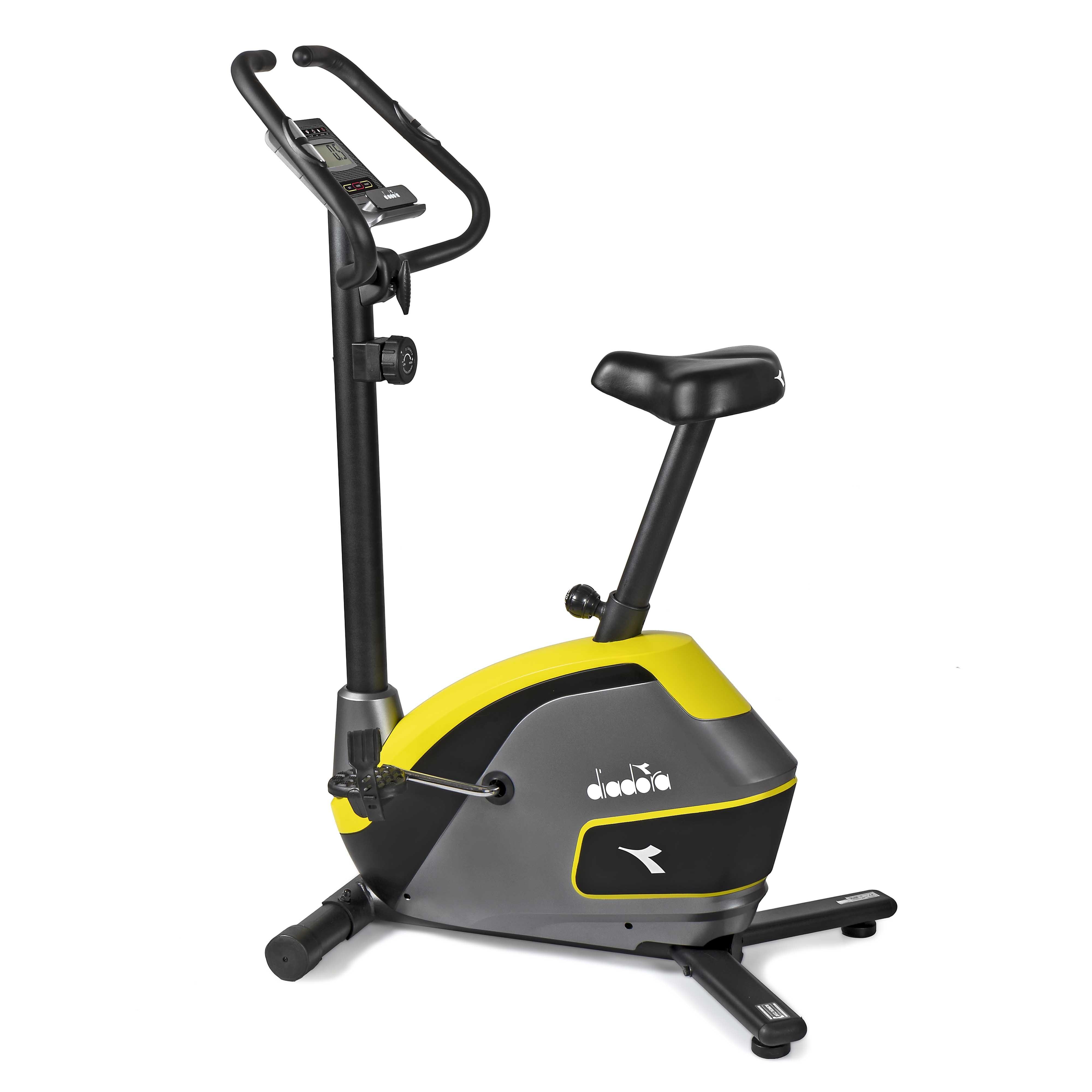 riparazione Parecchi Abrasivo  Cyclette Galaxy Diadora Fitness Diadora Fitness
