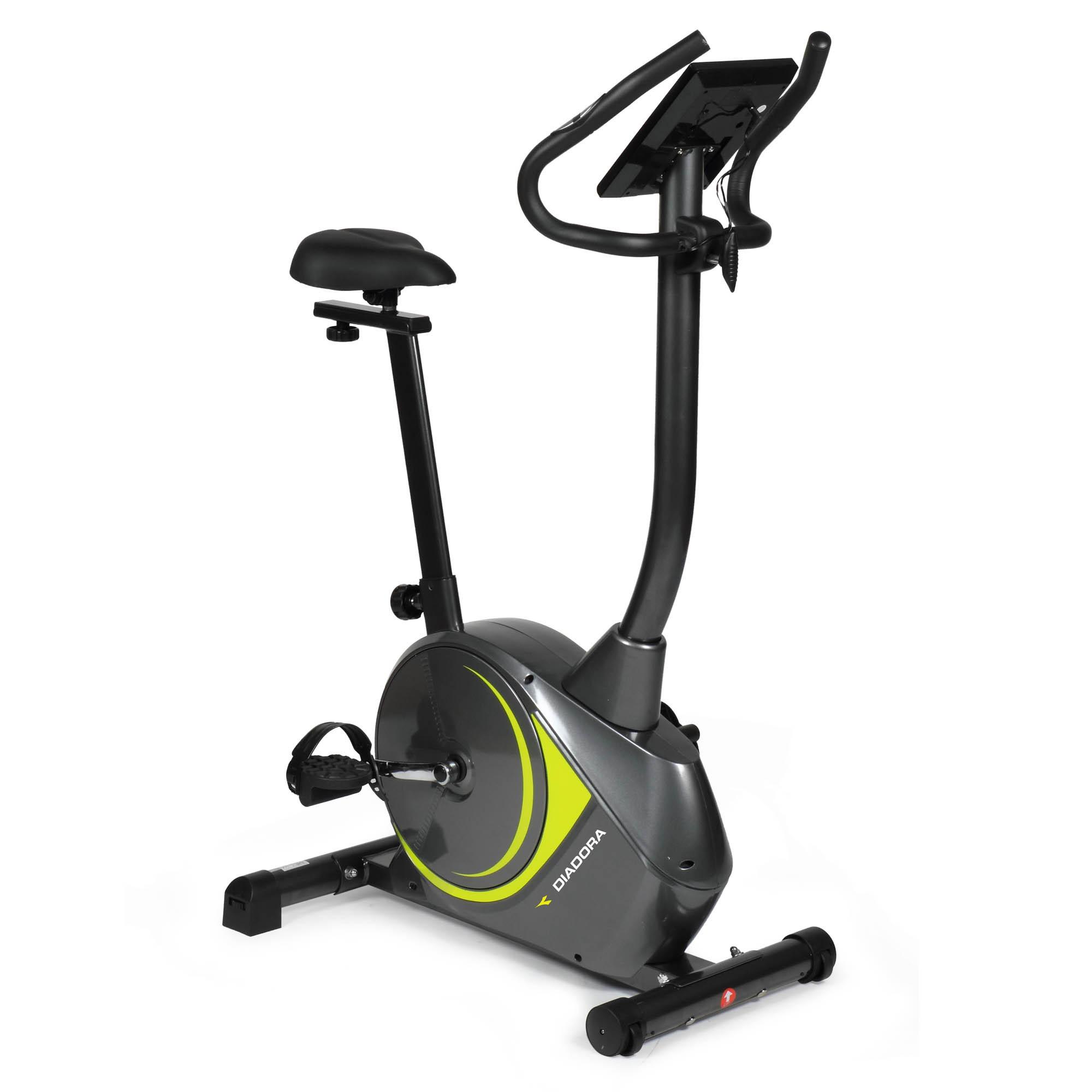 Cyclette Diadora Fitness DB Nowa Display | QualeScegliere