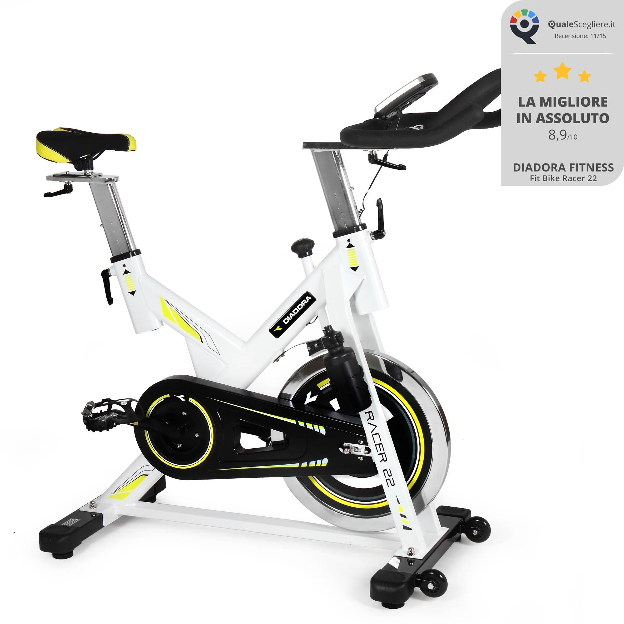 bd678013e5bfc Fit bike Diadora Racer 22 C - Fit bike - Diadora Fitness