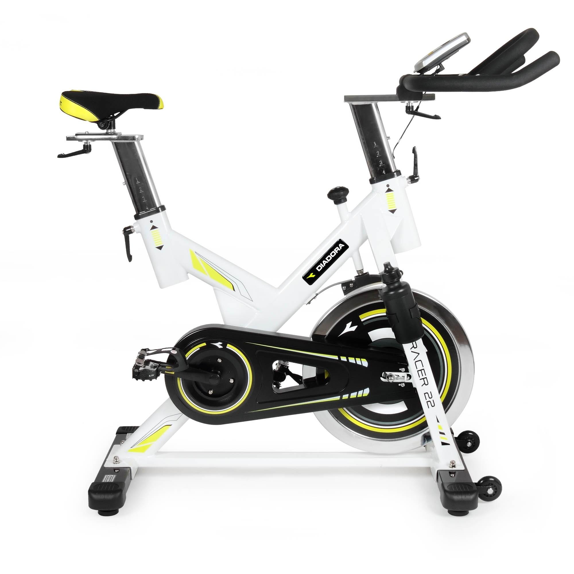 Diadora Racer 22 | Opinioni e Prezzi | BiciSpinningBike.it