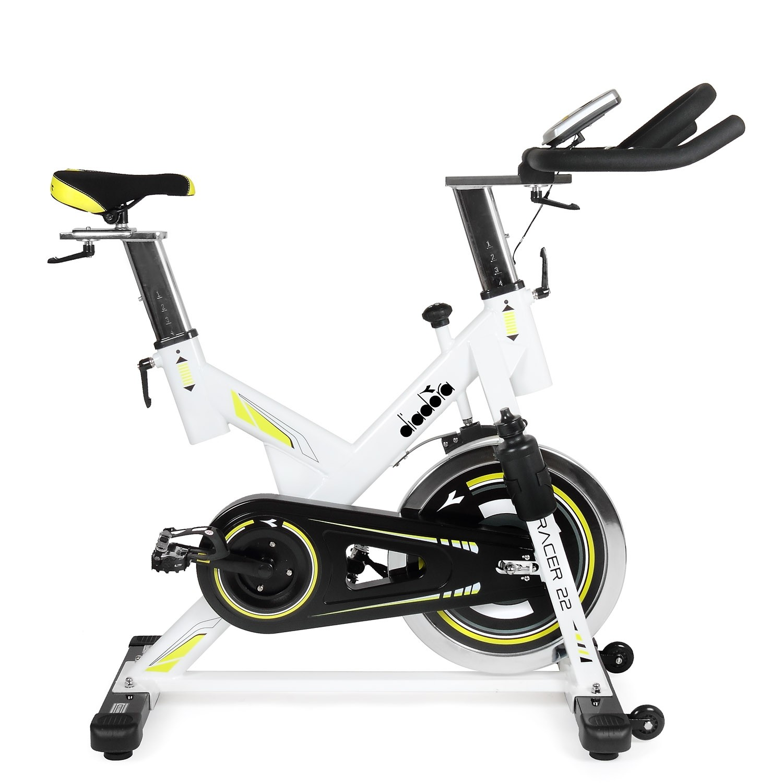 inerzia Parco Naturale Baffi  Fit bike Diadora Racer 22 C - Diadora Fitness