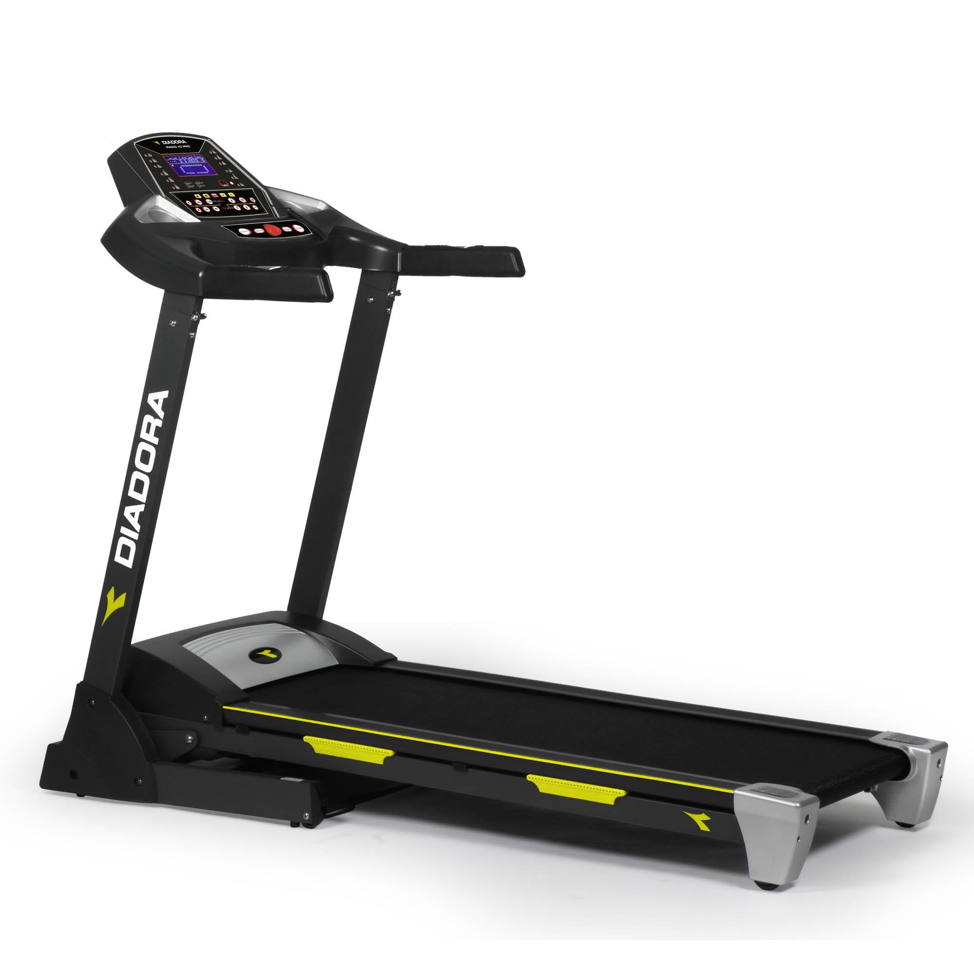 65e421909d160 Tapis roulant Radio 45 Pro - Diadora Fitness