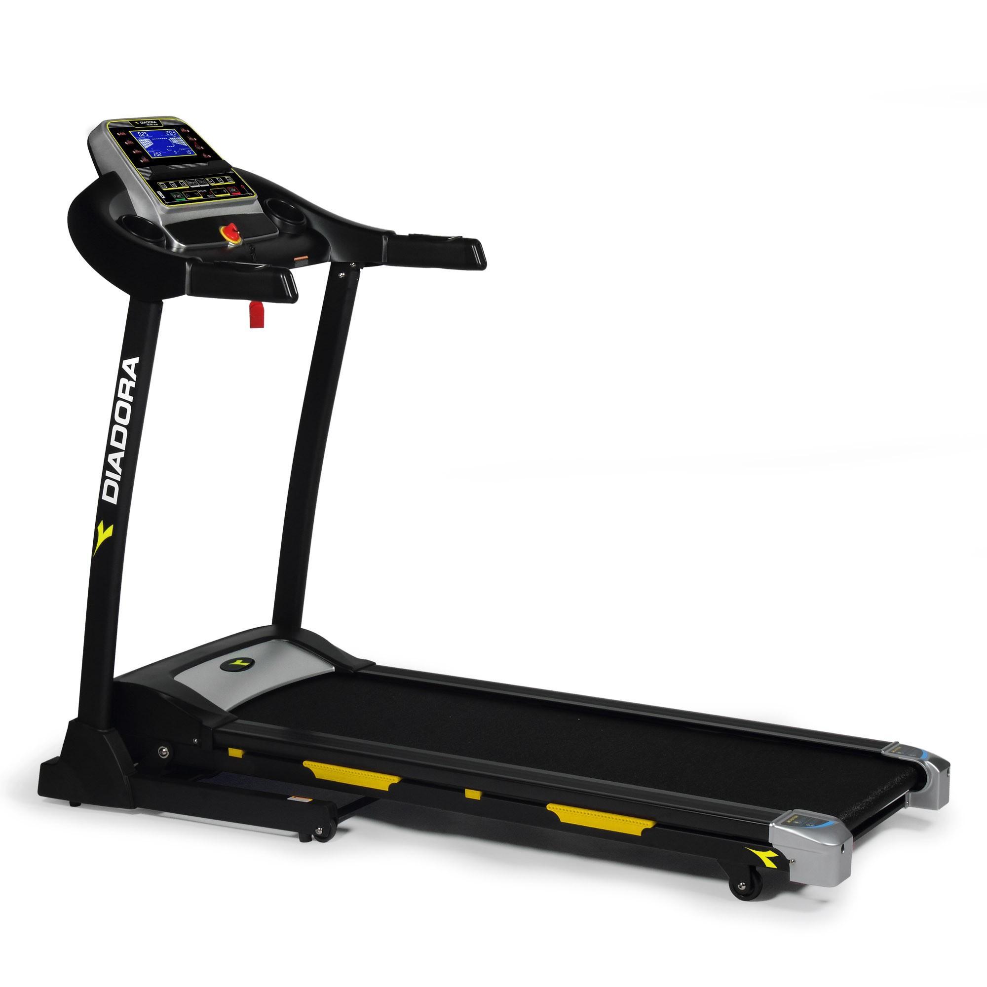 Tapis roulant Diadora Rewo 500 - Diadora Fitness 0db3d2f8ec5