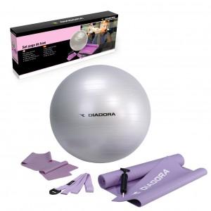 Set Yoga Deluxe Diadora