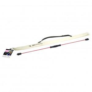 Barra aerobica flessibile in fibra di vetro 160cm Diadora