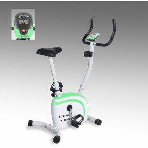Cyclette Candy Green Rigenerata