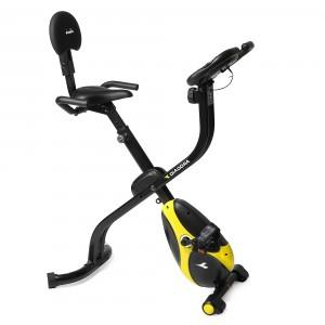 Cyclette Recumbent Diadora Flexy