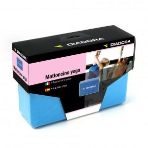 Mattoncino Yoga Diadora