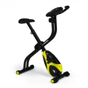 Cyclette Smarty Rigenerata