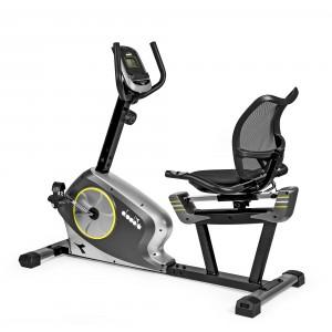 Cyclette Recumbent Diadora Vega Comfort Rigenerata