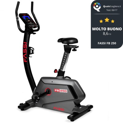 Cyclette  Fassi FB 250