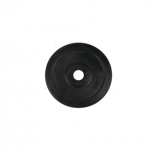 Disco Gomma Kg 2,5
