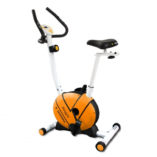Cyclette Maggy Rigenerata
