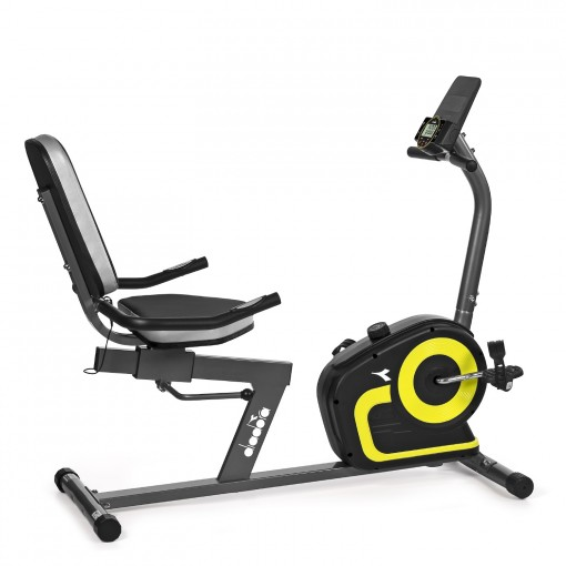 Cyclette Recumbent Diadora Maya Comfort Rigenerata