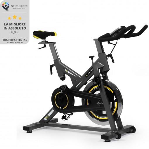 Fit bike Diadora Racer 22 C
