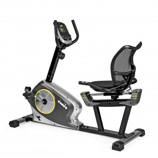 Cyclette Recumbent Diadora Vega Comfort