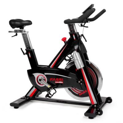 Vélo Spinning Fassi Pro 24 F