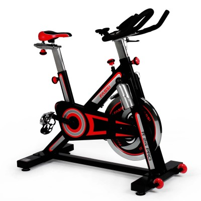 Vélo Spinning Fassi R 24 Pro