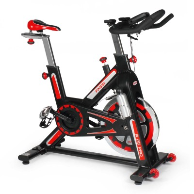 Vélo Spinning Fassi R 25 Pro