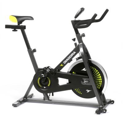 Vélo Spinning Diadora Tour 18
