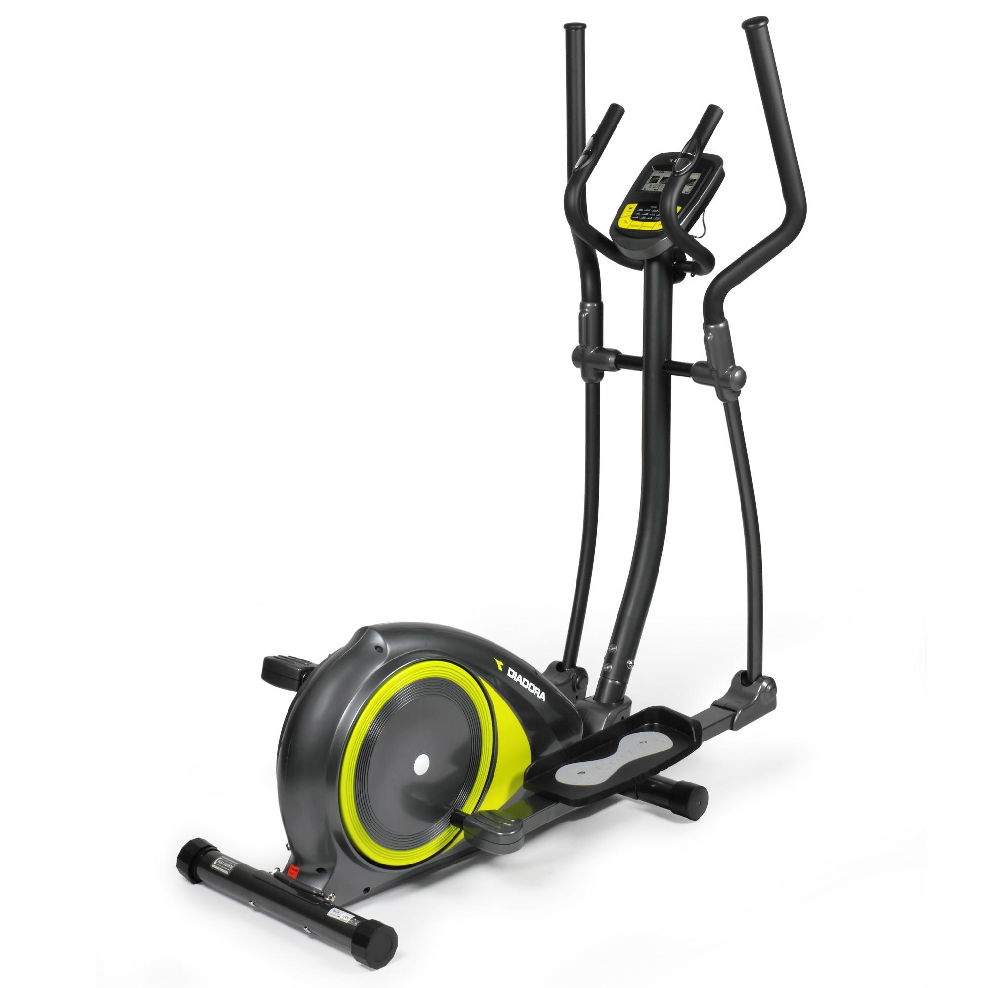 ellittiche diadora fitness in offerta