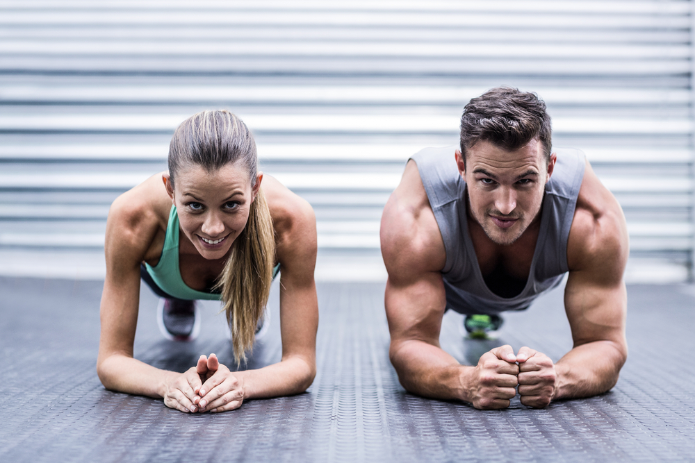 Allenarsi Senza Ingrossare Troppo La Muscolatura Diadora Fitness