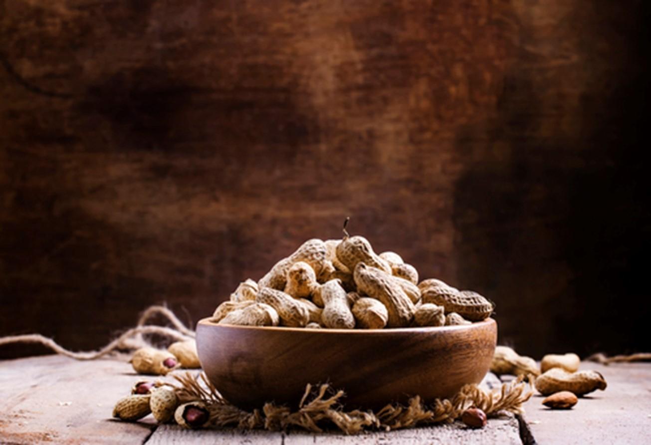 bemefici arachidi