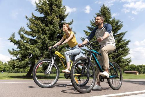 mantieniti in forma con la bici Diadora fitness blog