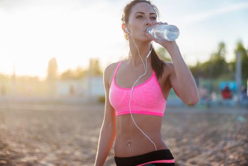 benessere con lo sport
