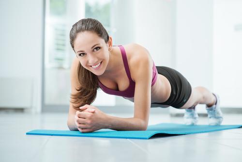 fitness aumenta metabolismo