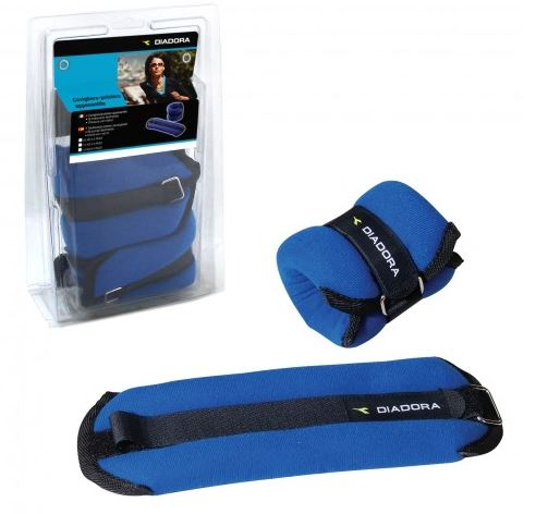 cavigliere per fitness diadora