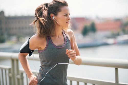 La playlist perfetta per i tuoi esercizi cardio
