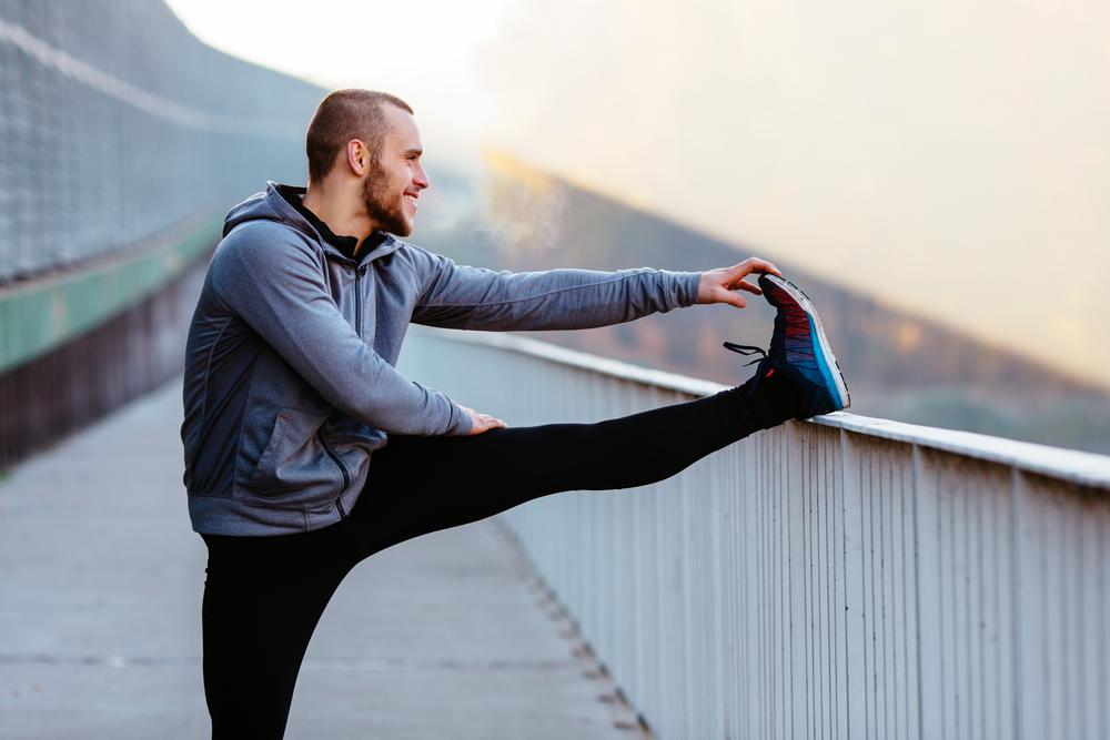 consigli sullo stretching