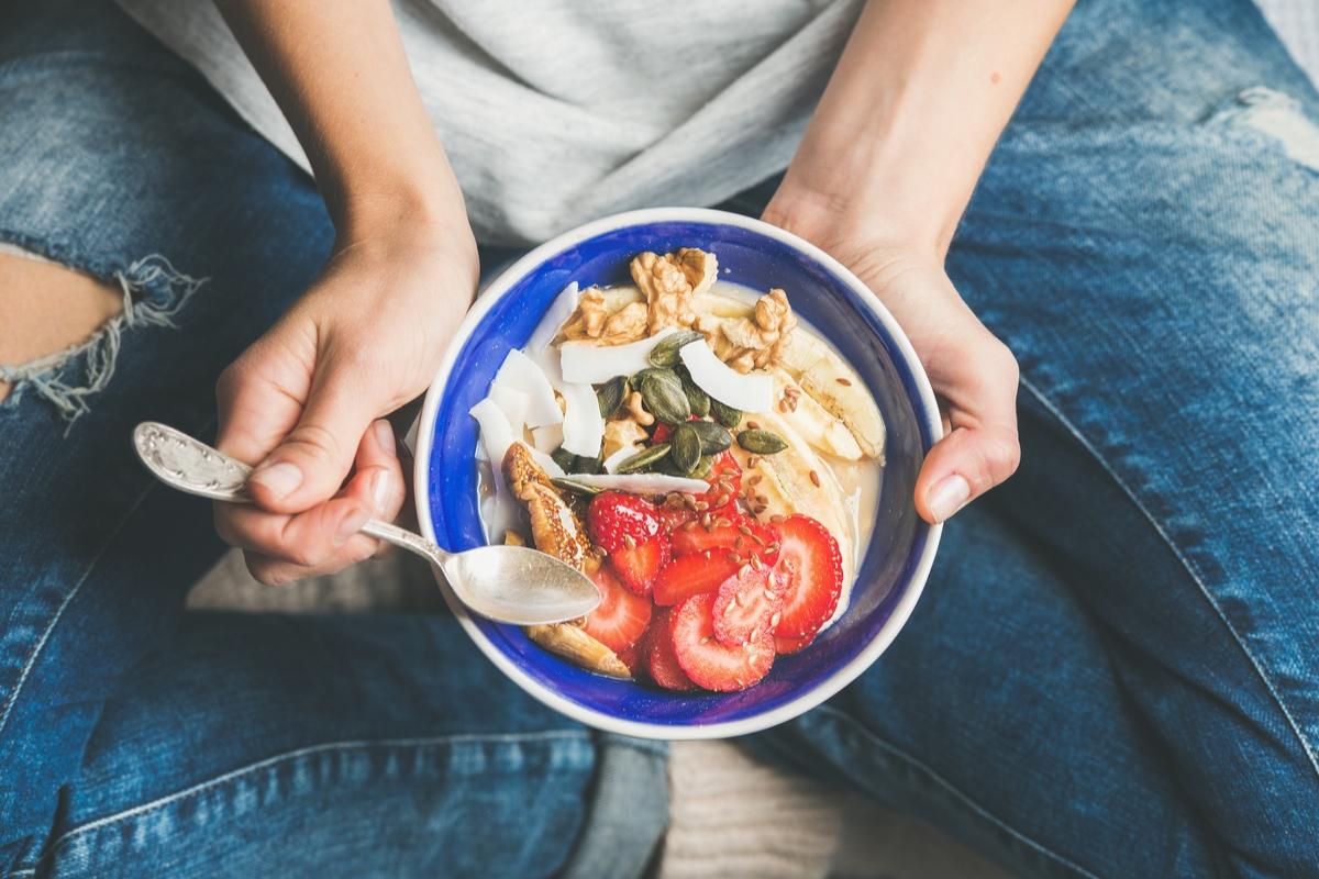 Le migliori abitudini per rimanere in forma senza dieta