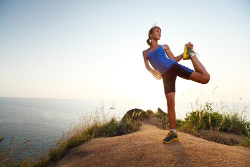 Le posizioni Yoga che ogni runner dovrebbe conoscere
