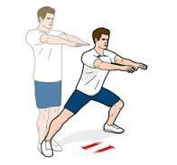 diadora esercizi