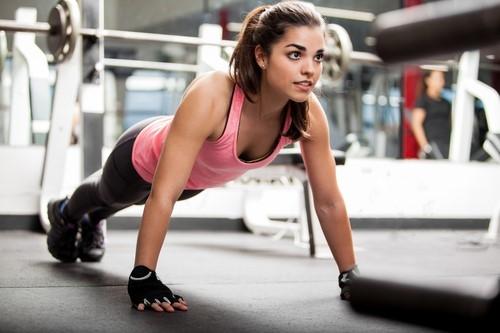 Allenamento atteggiamento forte Blog Diadora Fitness