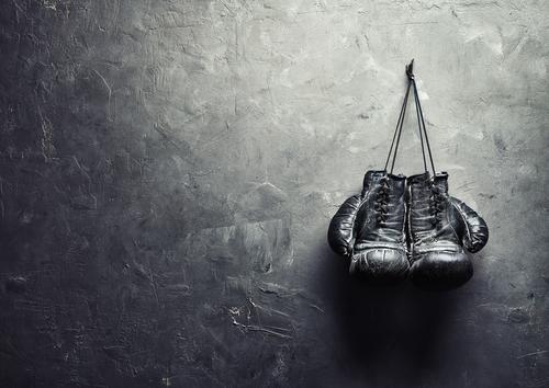 boxe diadora