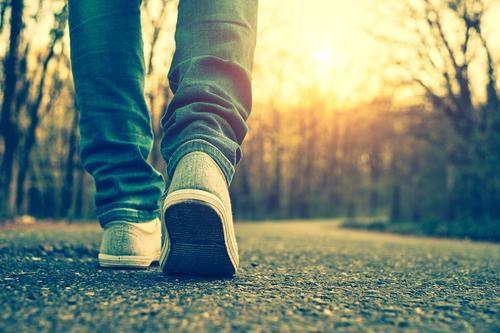 camminata diadora