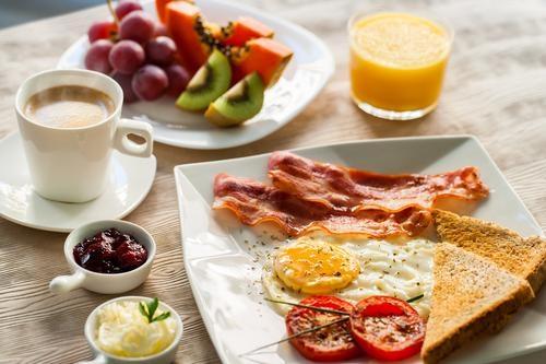 colazione diadora