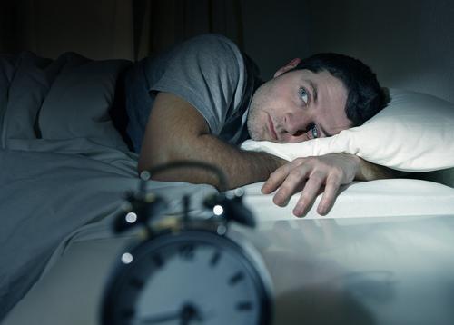 Qualità del sonno diadora