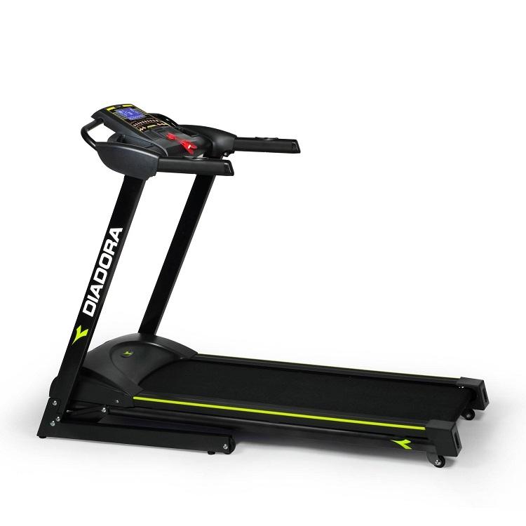 tapis roulant edge 2.4 blog diadora fitness