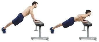 falsh-workout-pettorali-scolpiti-push-rialzato