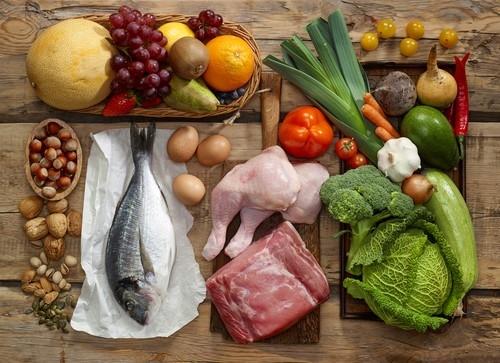 Energia con le diete Blog Diadora