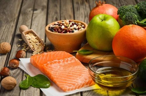 omega3 per il benessere