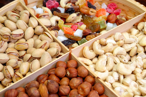 legumi utili per muscoli