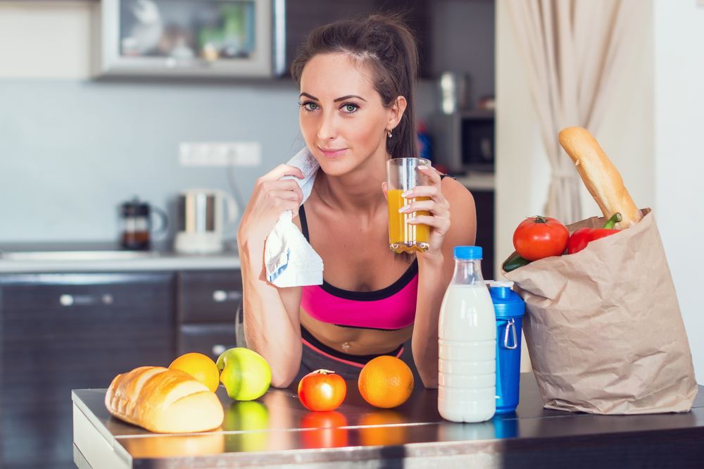 Perchè digiunare NON fa bene alla salute? Se lo spiega l'articolo diadora Fitness