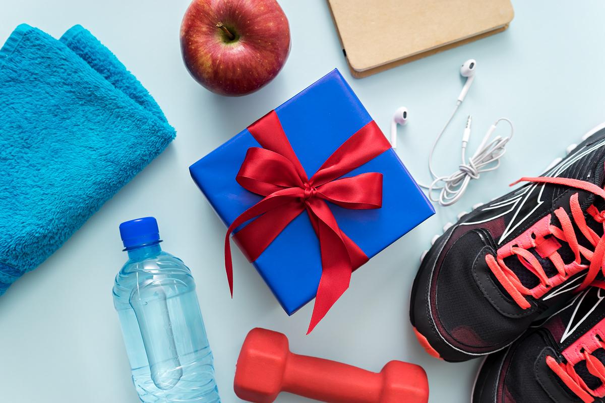 I migliori regali di natale per un Fitness addicted