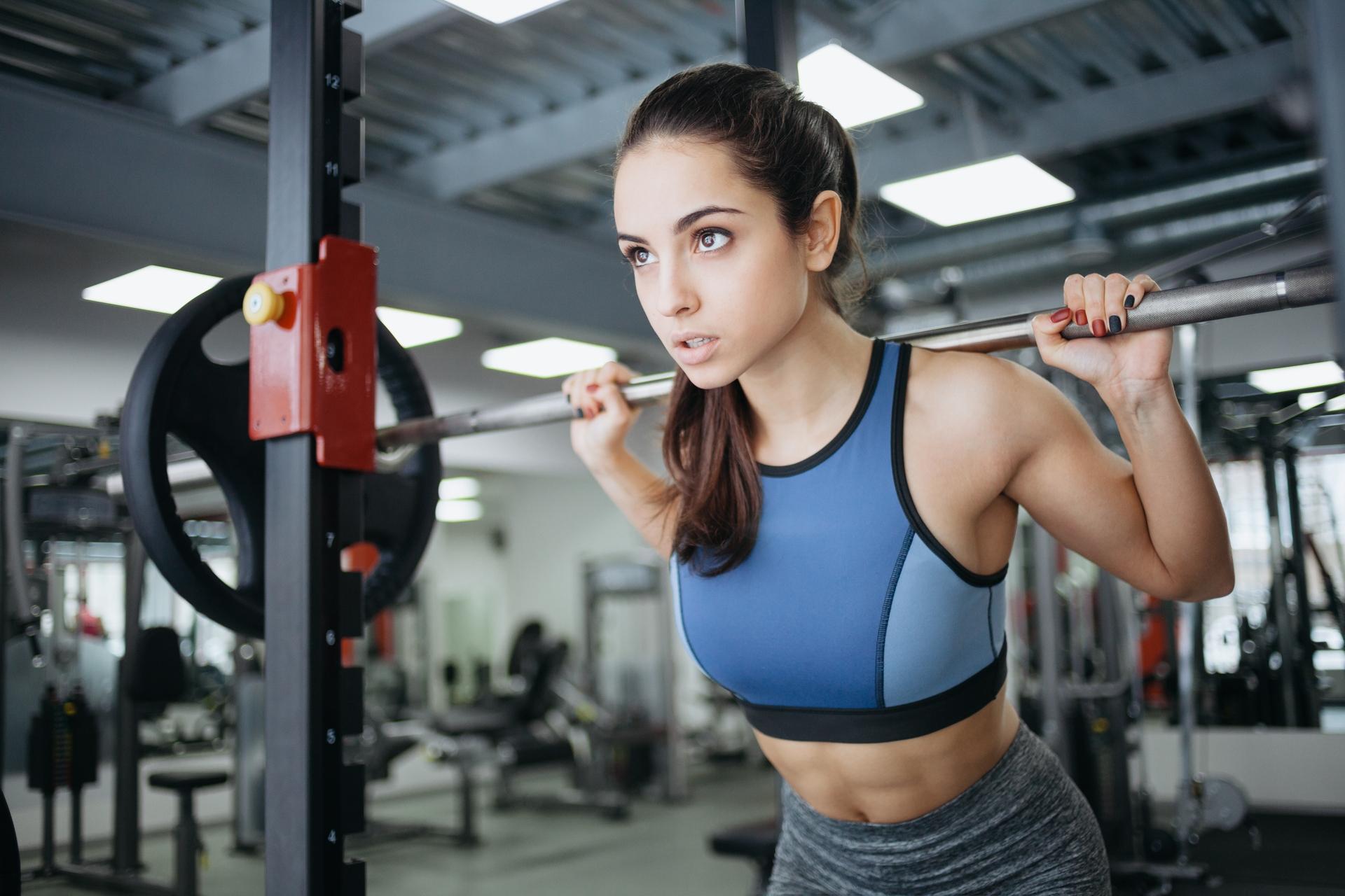 muscoli donna diadora